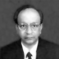 Shri. Abdulla F. Pancha