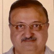 Dr. Hora Shaunak Ajay