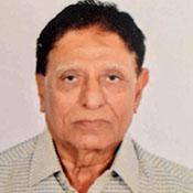 Shri. Jagmohan Pabari (MH)